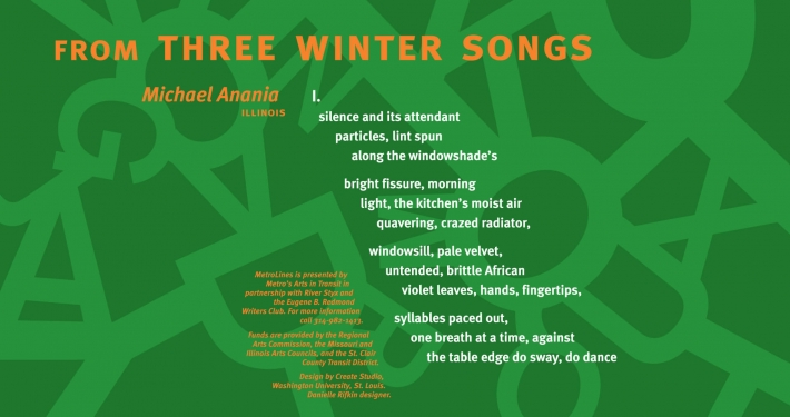 From Three Winter Songs 2003