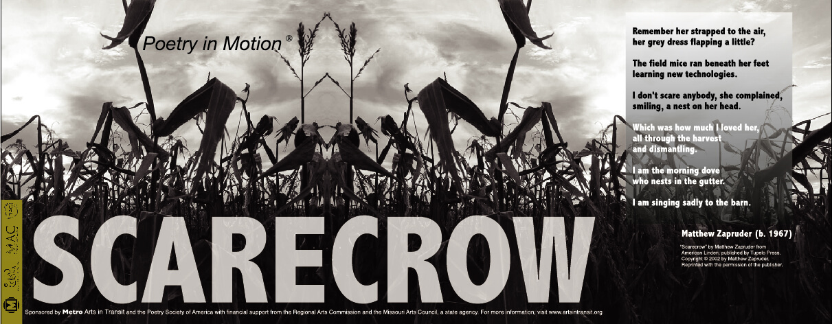 Scarecrow 2006