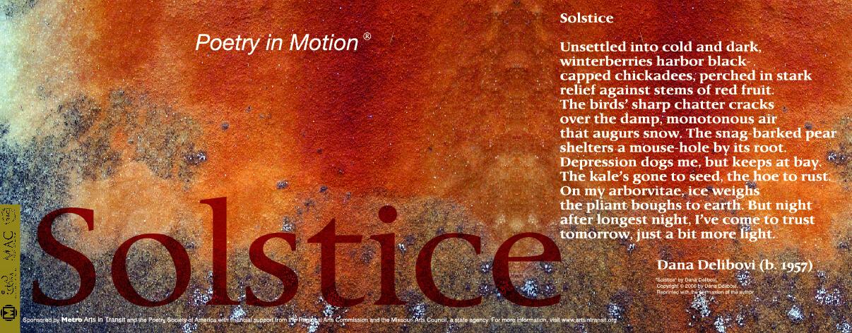Solstice 2006