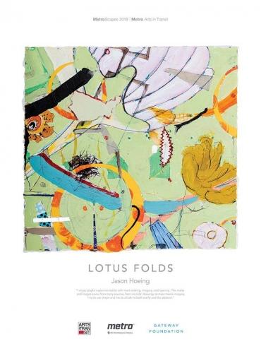 Lotus Folds