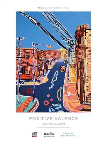 Positive Valence
