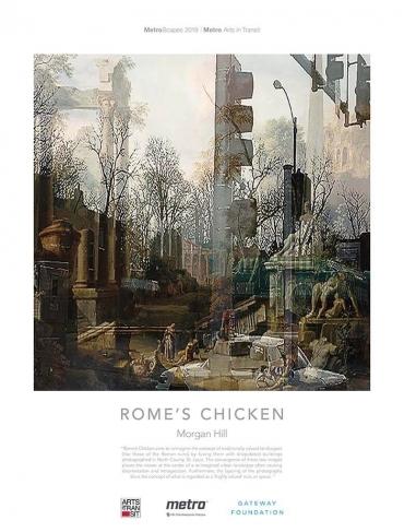 Rome's Chicken